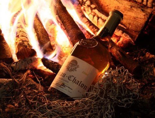 vins et fromages du Jura