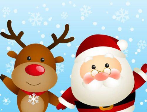 Noël au pays du jouet près de nos gîtes de groupe et chalets