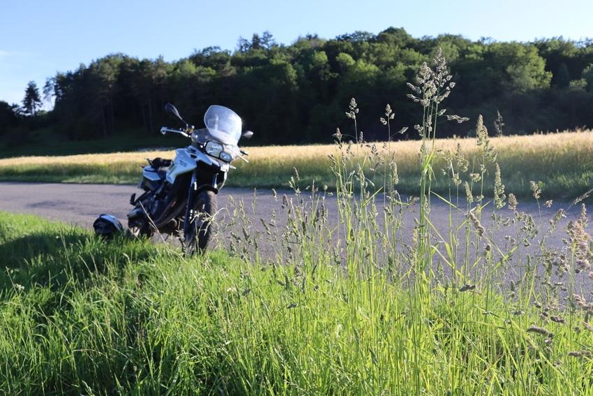 circuit moto près de nos gîtes